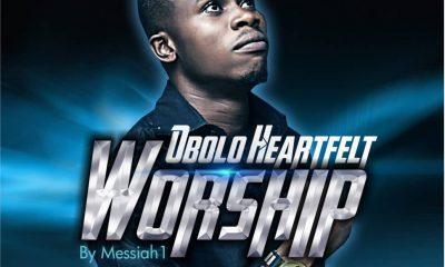Heartfelt worship