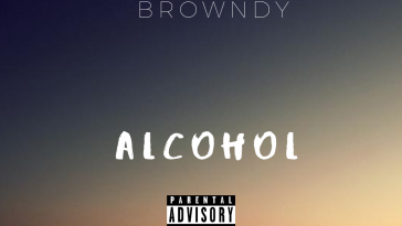 Music: Shirley Browndy - Alcohol 34