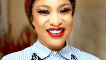 After Tonto Dikeh failed marriage, see what she advice people 8