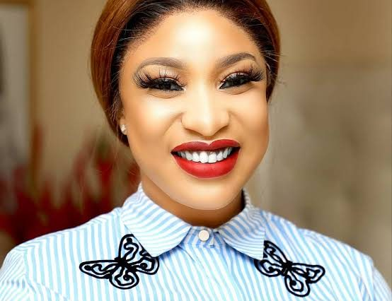 After Tonto Dikeh failed marriage, see what she advice people 2