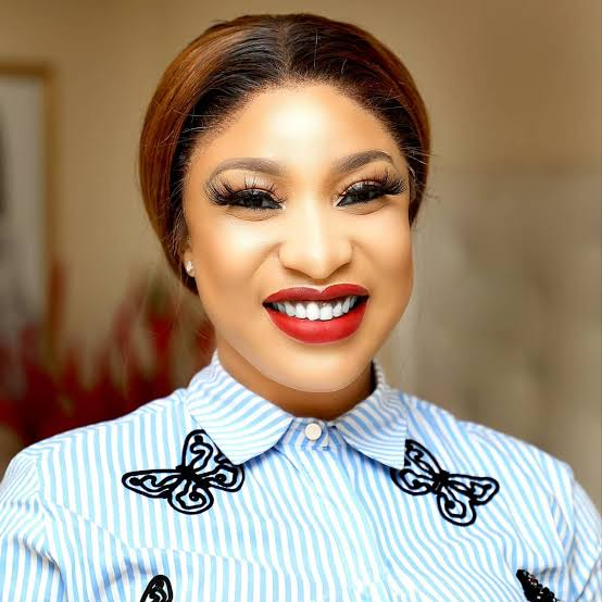 After Tonto Dikeh failed marriage, see what she advice people 9