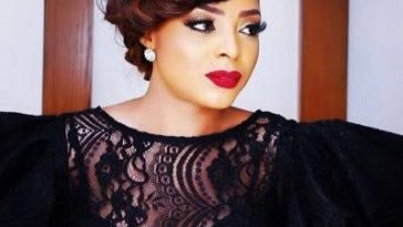 Nabila Fash Biography: Secret facts about Oritse Femi's wife 2