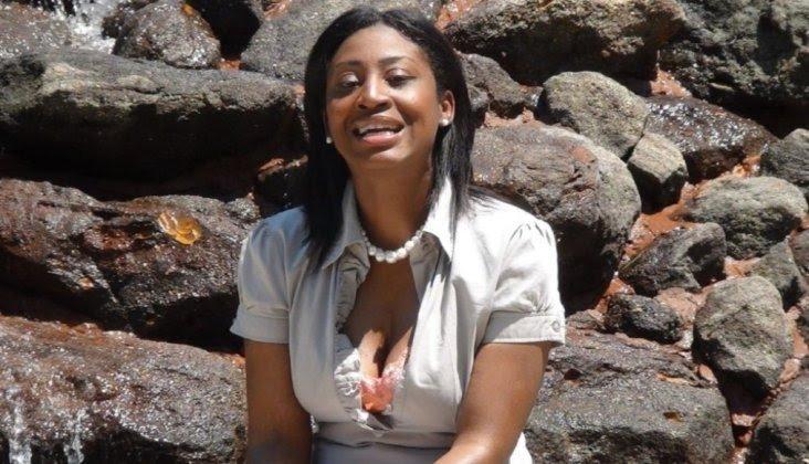 Pastor Veronica asaba
