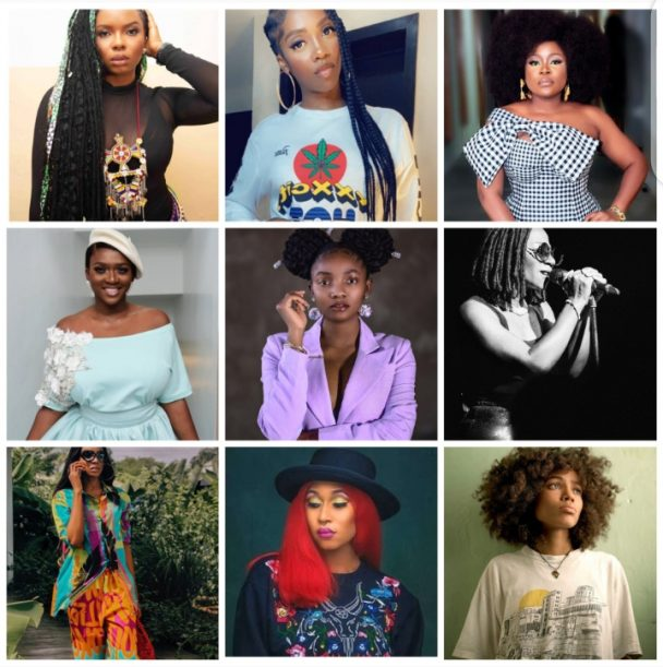 Top 10 richest female musicians in Nigeria and net worth 6