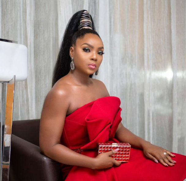 Chioma Chukwuka Biography, Age, Early Life, Husband, Net Worth 14