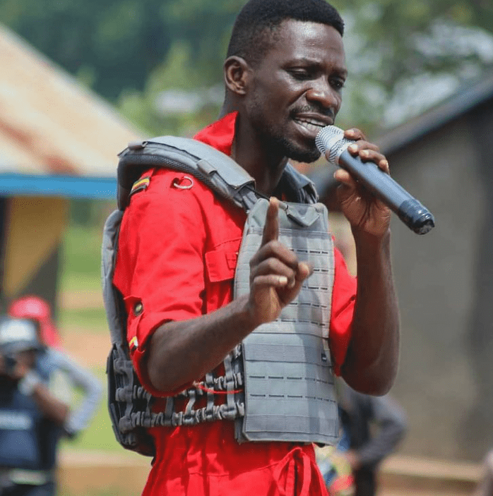 Bobi Wine biography