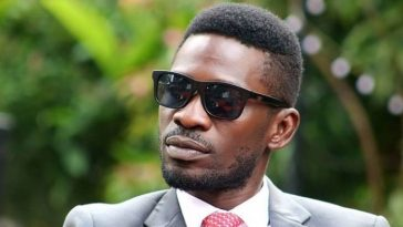 Bobi Wine Biography: Meet the youngest Ugandan Politician 5