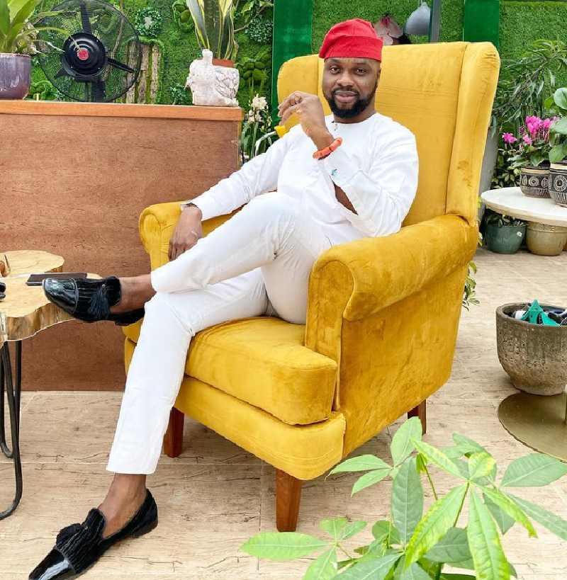 Adebola Williams Biography