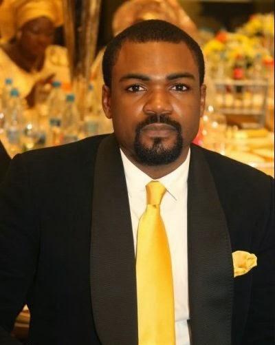 Jide Adenuga Biography