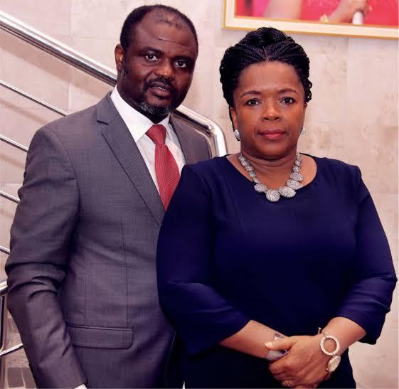 Dr Abel Damina biography Dr Abel Damina net Worth Dr Abel Damina daughters Dr Abel Damina Church Dr Abel Damina wife