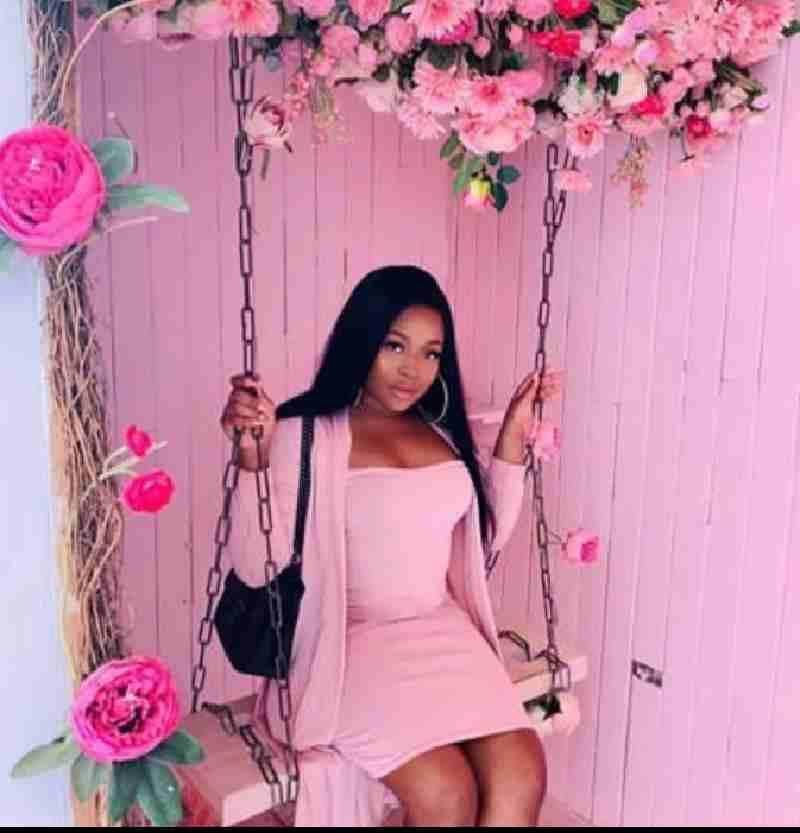 Ashley Akinrimisi Biography Ashley Akinrimisi net worth Ashley Akinrimisi Instagram Shaffy Bello Daughter