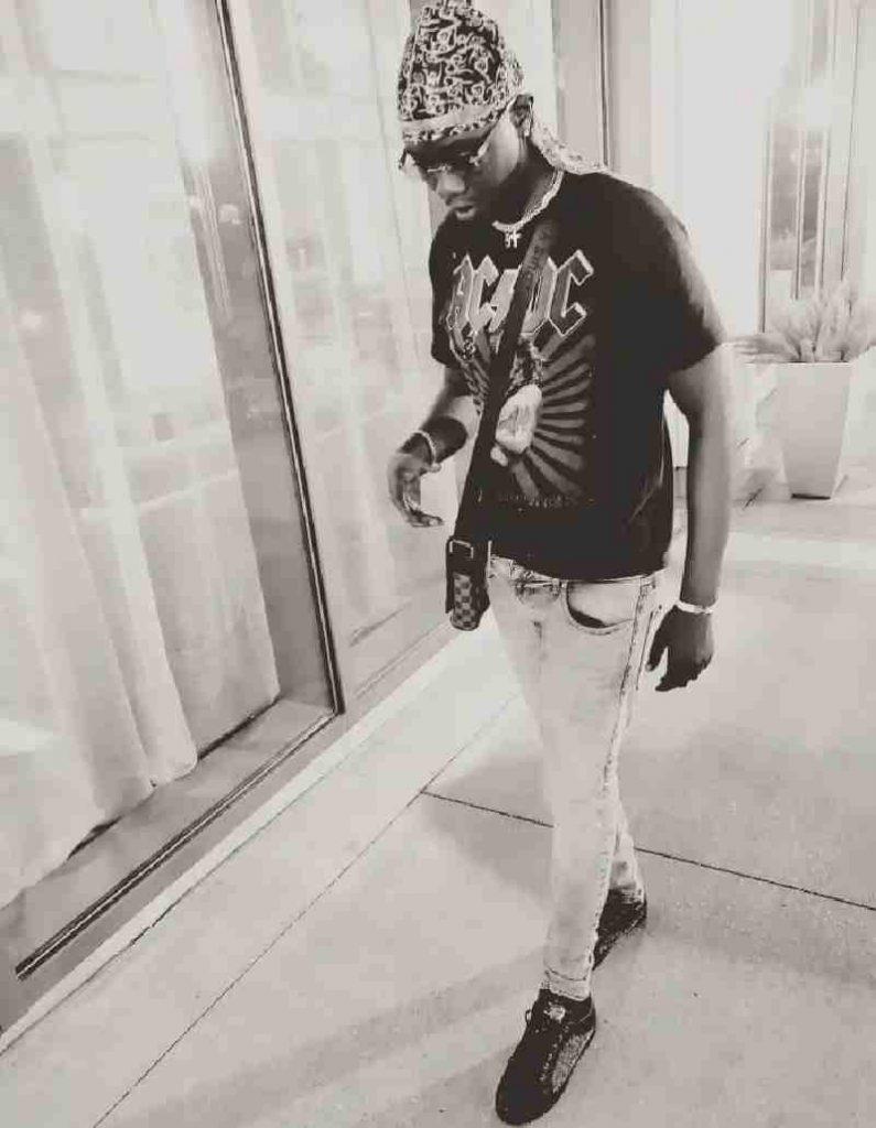 Emmanuel Olowe Biography Emmanuel Olowe Net Worth
