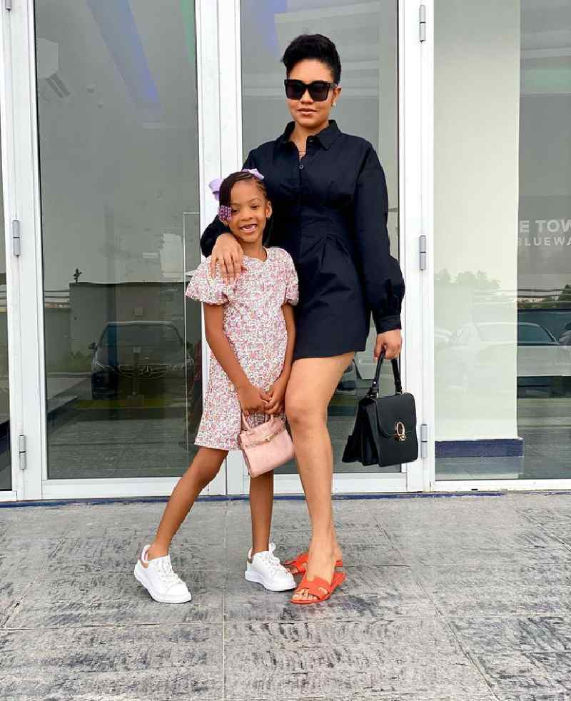 Anna Banner Biography: Meet Flavour Baby mama 3
