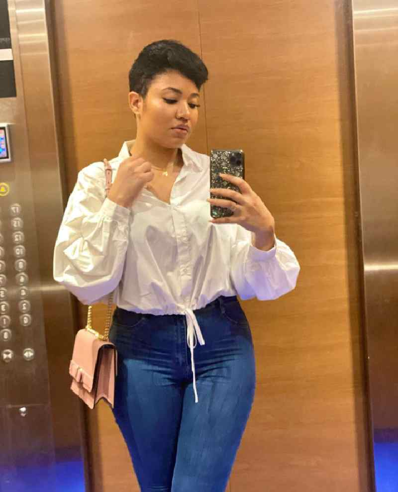 Anna Banner Biography: Meet Flavour Baby mama 2