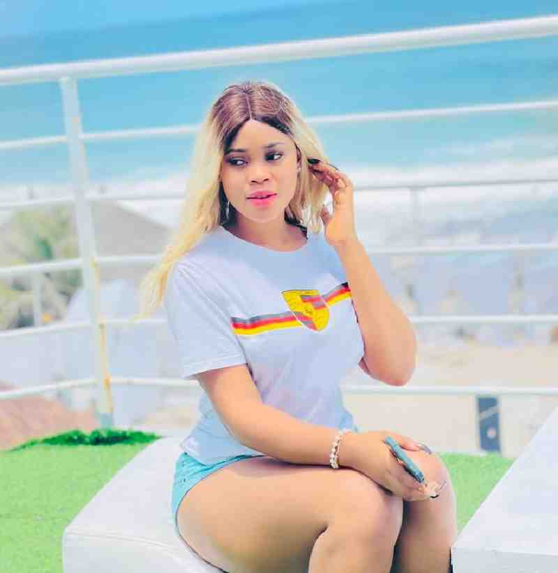 Chioma Nwaoha Biography: Secret facts about the actress 1