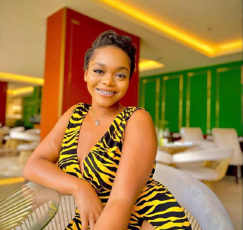 Lilo Aderogba Biography: Age, Husband & Parents Net Worth 2