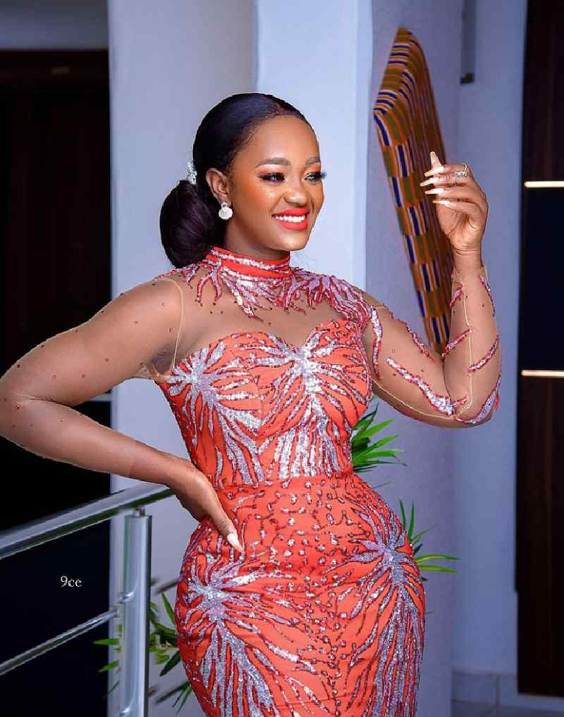 Luchy Donalds Biography: Age, career, movies, husband and net worth