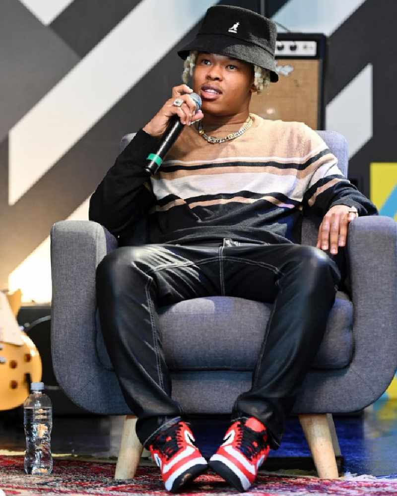 Nasty c Biography and Net Worth