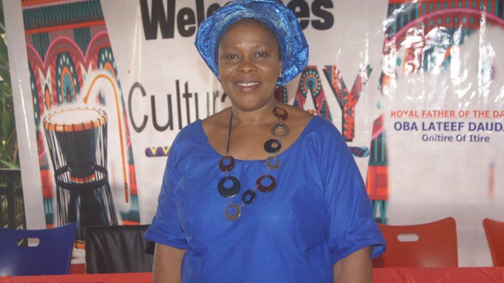 Doris Chima Biography