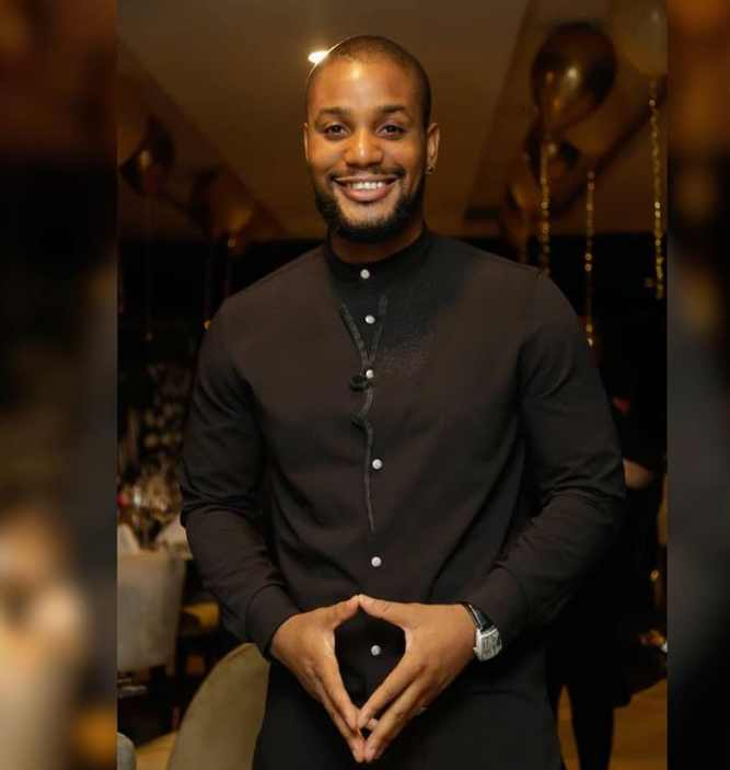 Alexx Ekubo Biography