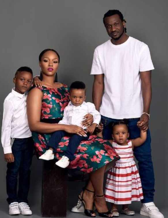 Anita Okoye net worth