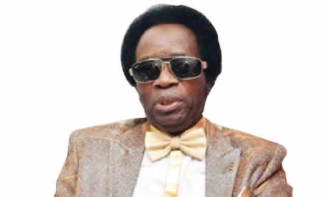Sir Victor Uwaifo biography