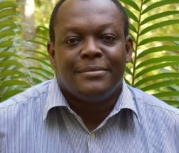 Ifedayo Adetifa Biography