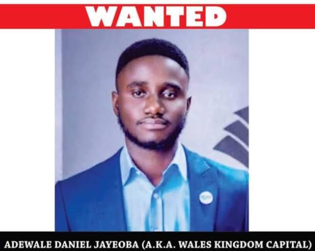 Adewale Jayeoba Biography
