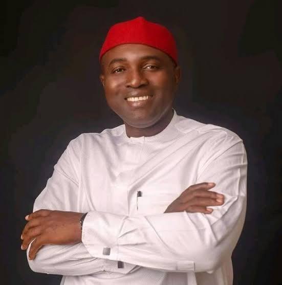 Hon Chris Azubogu Biography