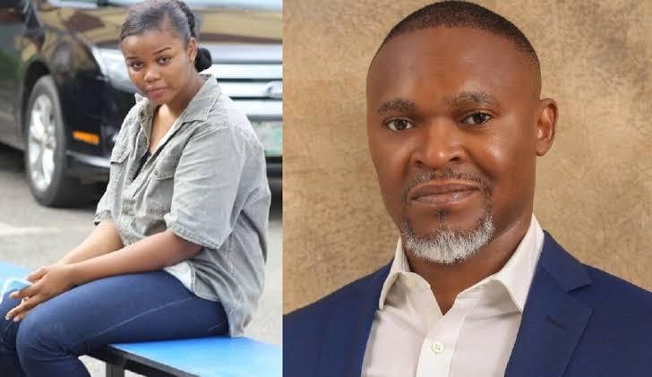 Chidinma Ojukwu parents