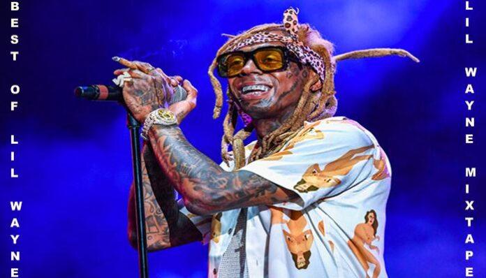 Lil Wayne DJ mixtape